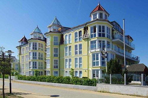 Die Immobilienagentur Usedom