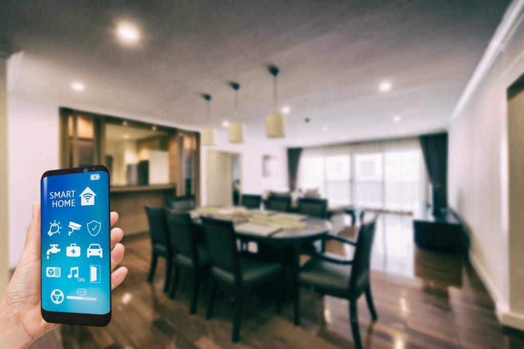 Das Haus als App