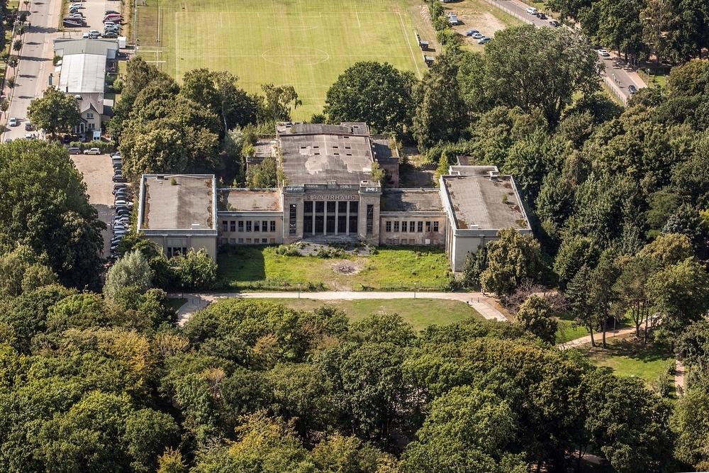 Kulturhaus Zinnowitz – Wohnen.Wellness.Insel Usedom, 17454 Zinnowitz, Maisonettewohnung