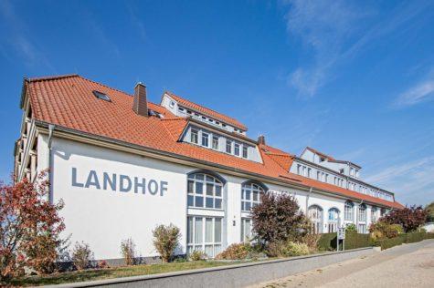 Landhofidylle pur – Traumdomizil im Naturpark Insel Usedom, 17406 Stolpe auf Usedom, Etagenwohnung
