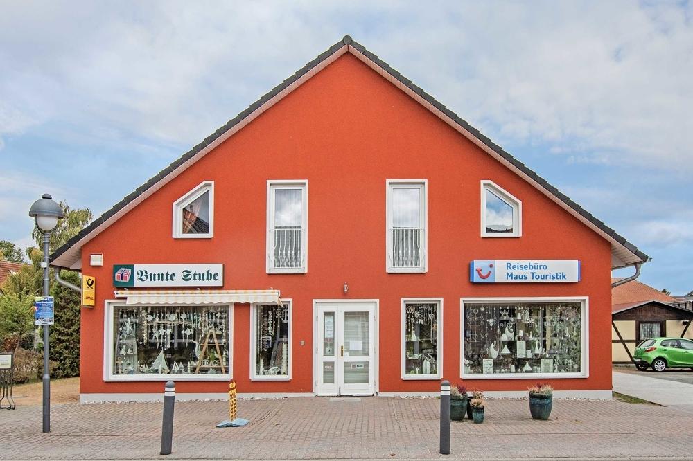 Klein aber fein in Trassenheide auf der Insel Usedom, 17449 Trassenheide, Dachgeschosswohnung