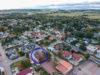 Klein aber fein in Trassenheide auf der Insel Usedom - Luftaufnahme